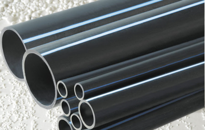 HDPE pipe and fiting